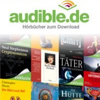 audible 2