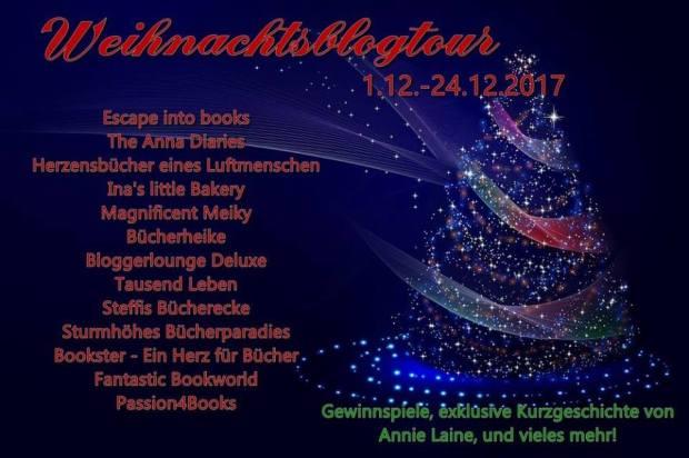 weihnachtsblogtour