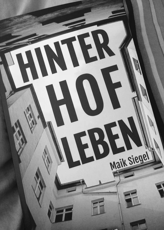 Hinterhofleben#